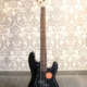 Melotron Guitars & Amps MADRID GUITARRA Squier Affinity Precision Bass PJ Black