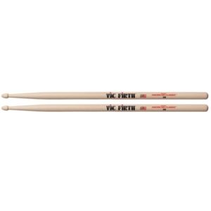 Baquetas vic firth 5B