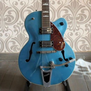 Guitarra Electrica Gretsch G2420-T Rivera Blue