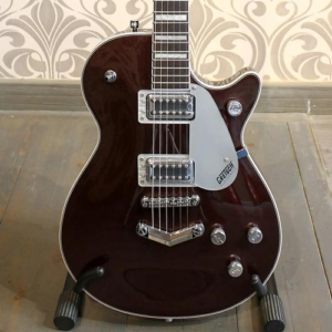 Guitarra Electrica Gretsch G5220 Electromatic Jet BT Dark Cherry