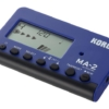 KORG Metronomo digital MA-2 blue black