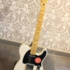 Guitarra Electrica Squier Classic Vibe Telecaster Vintage Blond