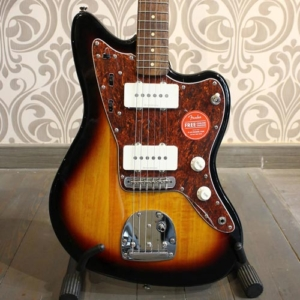 Guitarra Electrica Squier Jazz Master