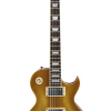 guitarra electrica austin AS6PGT super 6 gold top