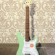 Guitarra Eléctrica Squier Affinity Stratocaster Surf Green