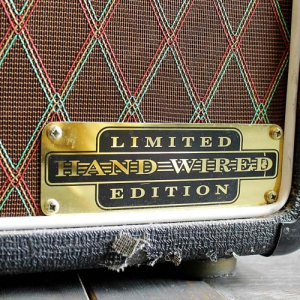 Vox AC30HW Limited Edition 2003 Black