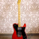 Guitarra electrica Fender Telecaster Custom 1978 Cherry Red Melotron Guitars and Amps